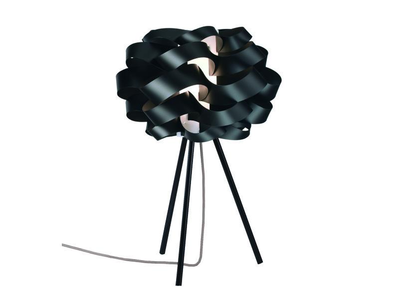 Poser Tactile Intérieur Lampes Design À Noire Eclairage Bling Lampe dhQsrtCxB