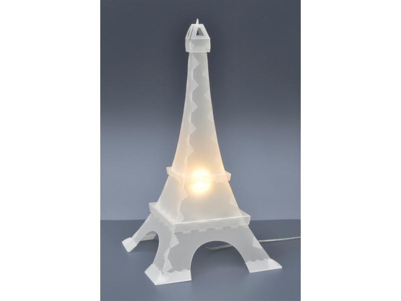 lampe a poser tour eiffel