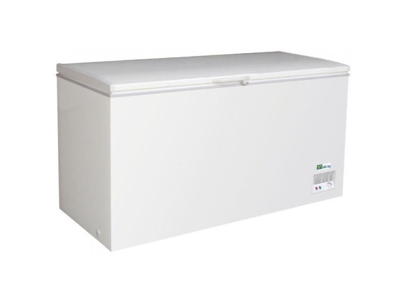Congélateur coffre professionnel - 598 litres - afi collin lucy -