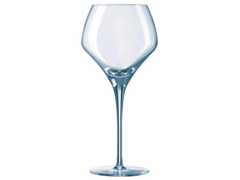 Chef et sommelier lot de 6 verres a vin open'up - 37 cl