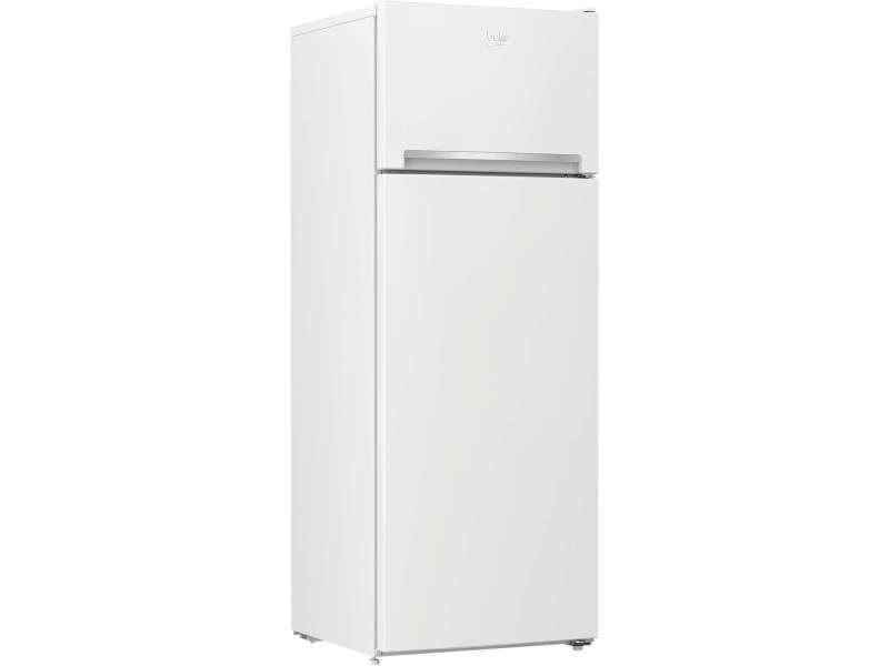 Refrigerateurs 2 portes beko rdsa 240 k 30 wn