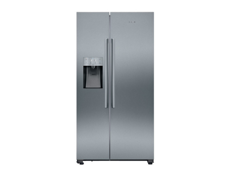 Réfrigérateur américain 91cm 533l a++ nofrost inox - ka93daiep ka93daiep