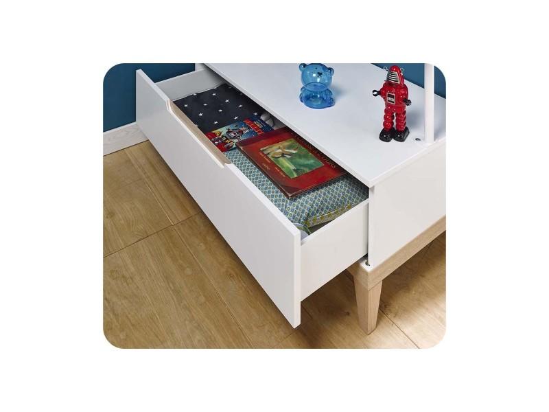 coffre jouet riga vente de ma chambre d 39 enfant conforama. Black Bedroom Furniture Sets. Home Design Ideas