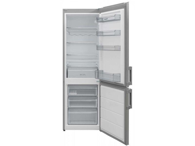 combin frigo cong lateur sharp sjbb 04 nmxs 1 vente de. Black Bedroom Furniture Sets. Home Design Ideas