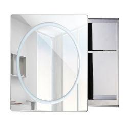 Miroir de salle de bain gris   Conforama