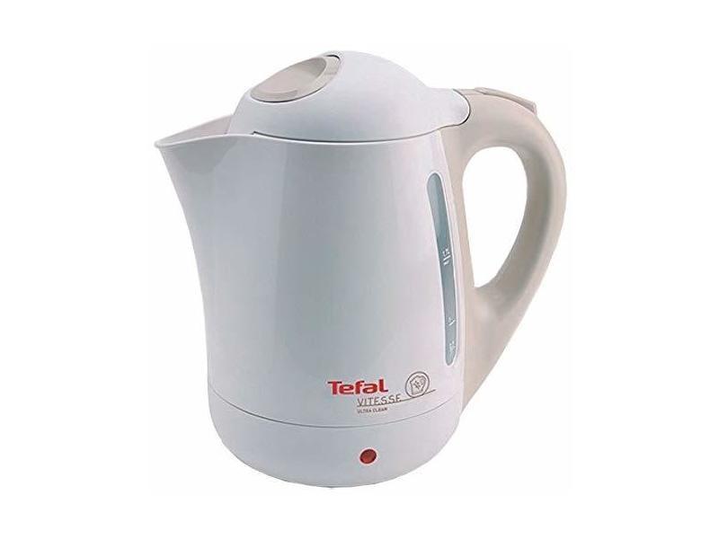 Tefal bf5630 bouilloire électrique sans fil 2200w 1,7l blanc