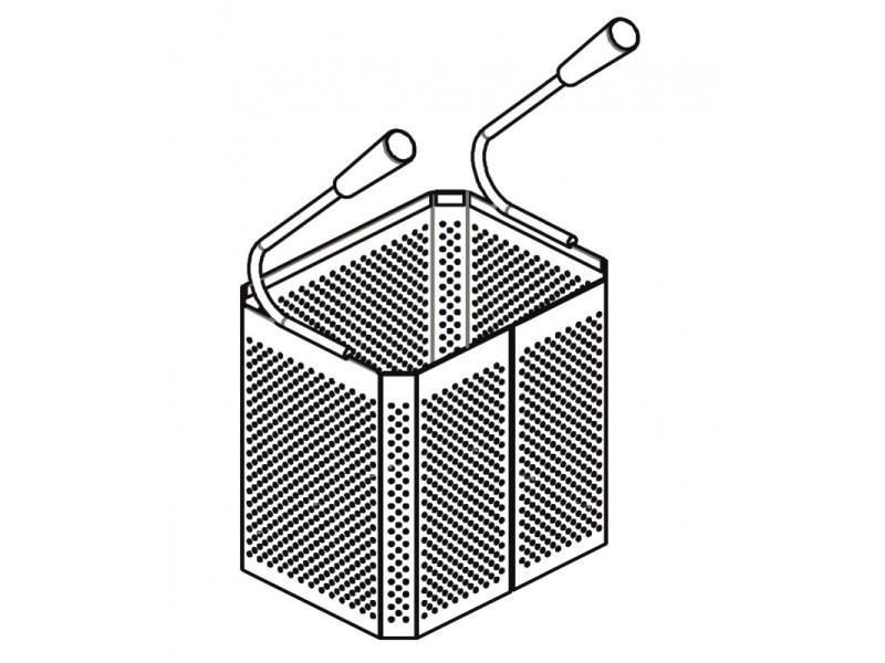 Panier pour cuiseur à pâte 14 litres - combisteel - 1400 cl