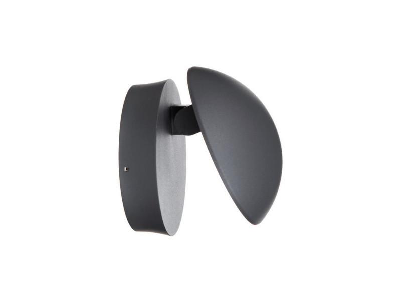 Osram applique extérieure led endura style cover - 13w équivalent a 40w - rotation 70° - gris anthracite