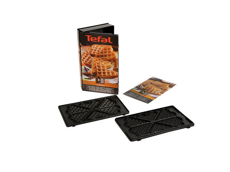 Plaque gaufre snack collection reference : xa800612 - Vente de ...