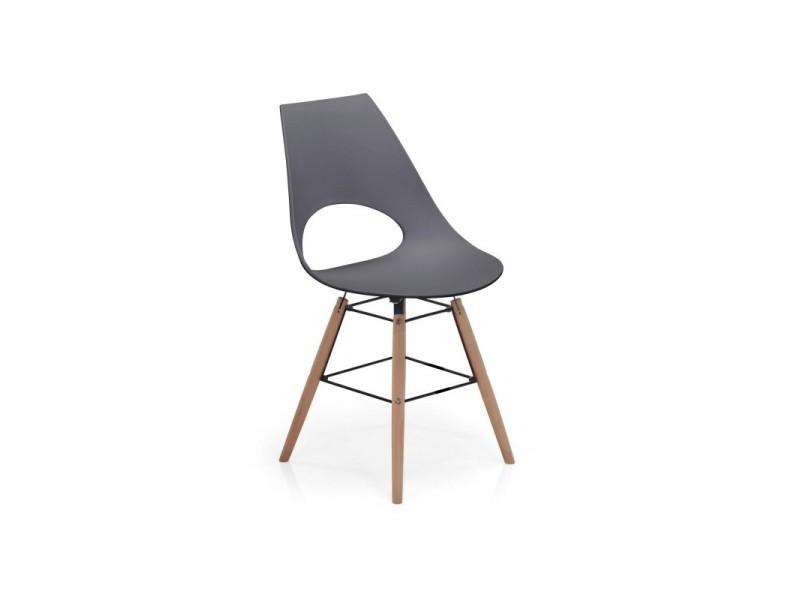 lot 4 chaises prix scandinave de Paris 8nOvmwN0