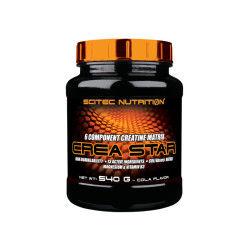 Crea star 540 gr cola scitec nutrition