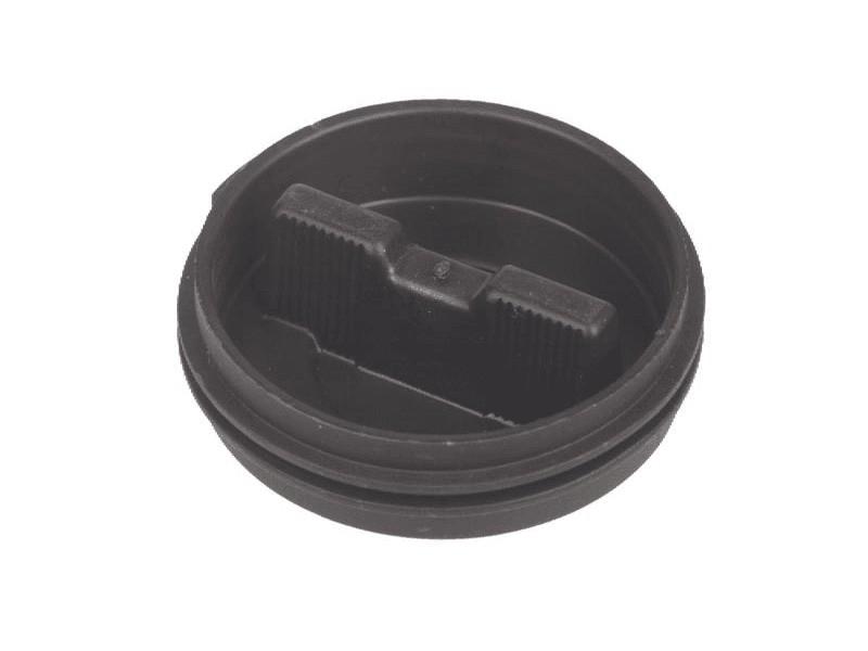 Poignee filtre pour lave linge scholtes - c00045023
