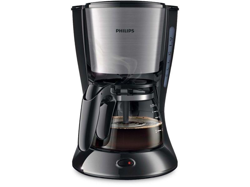 Cafetière filtre philips hd 7435/20