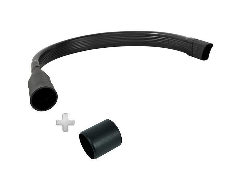 Suceur long flexible xxl l60cm ø32/35mm reference : zr902901