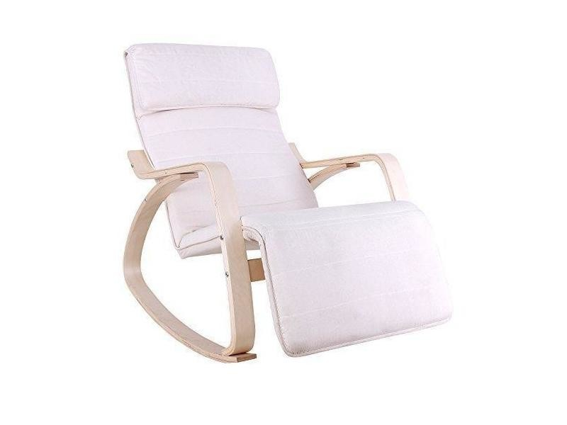 fauteuil blanc conforama fauteuil relaxation zeni coloris blanc en pu conforama with fauteuil. Black Bedroom Furniture Sets. Home Design Ideas