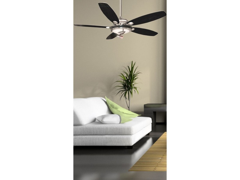 ventilateur plafond milord milord vente de air light conforama. Black Bedroom Furniture Sets. Home Design Ideas