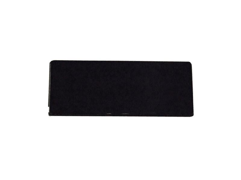 Poignee noire pour lave vaisselle candy - 41000010