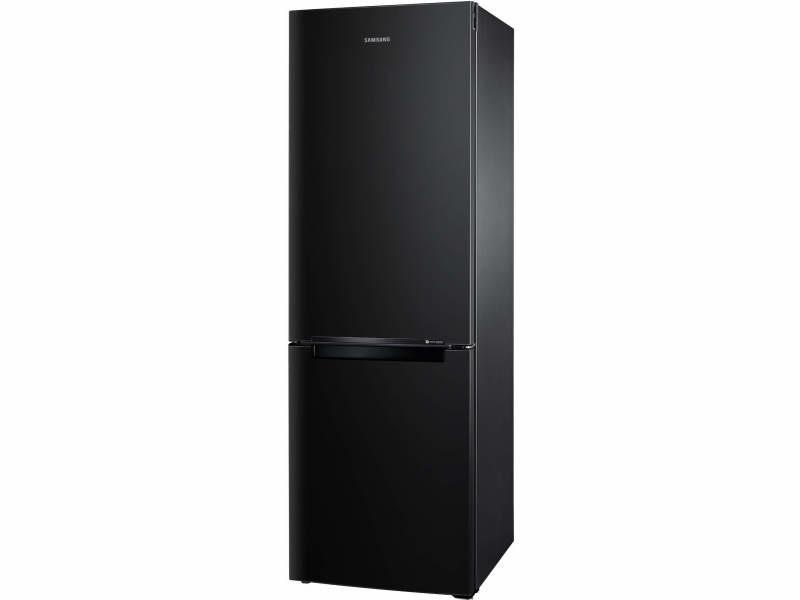 Réfrigérateur combiné 60cm 311l a+ nofrost noir - rb30j3000bc/ef rb30j3000bc/ef