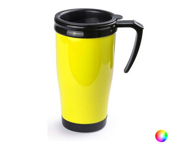 Carafes et verres originaux moderne couleur noir carafe avec couvercle et doseur (470 ml) 144691