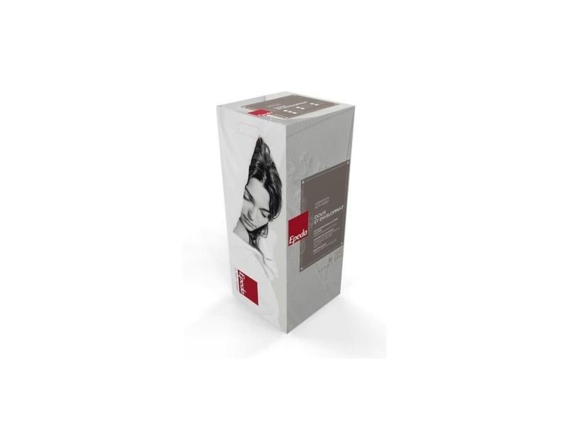 epeda surmatelas actif memo blanc 140x190 vente de epeda conforama. Black Bedroom Furniture Sets. Home Design Ideas