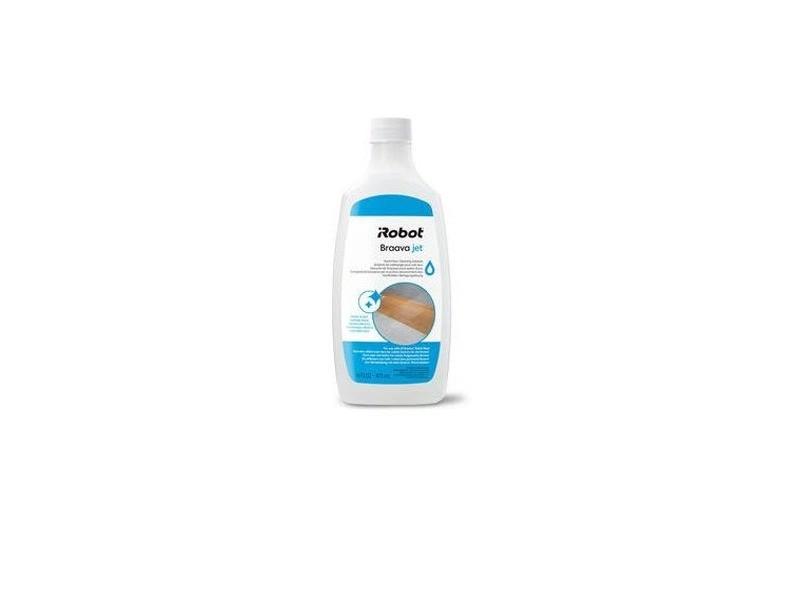 Liquide de lavage pour sols braava jet m6 pour petit electromenager irobot - 4632819