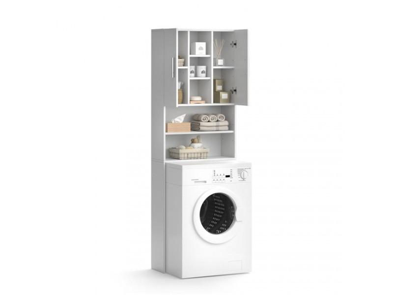 armoire machine laver vente de armoire colonne tag re conforama. Black Bedroom Furniture Sets. Home Design Ideas