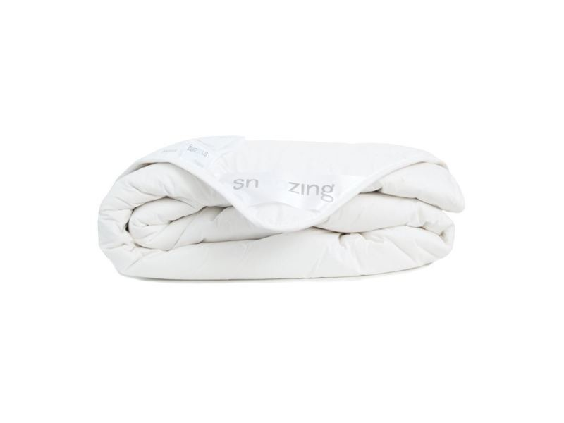 Snoozing rhodos - couette - coton - 200x200 cm SMUL101905605