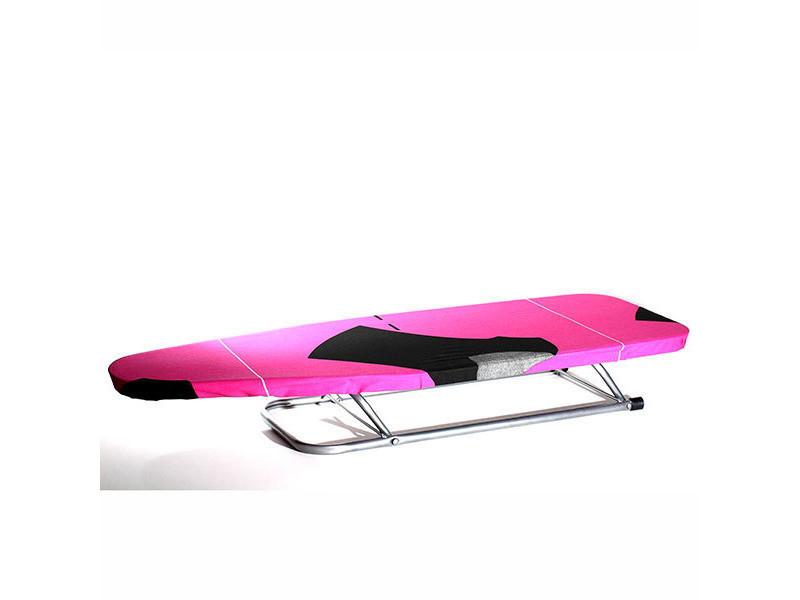 Table de repassage magnifique mini planche à repasser - rose