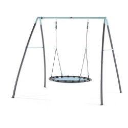 Balançoire swing avec système de brumisation