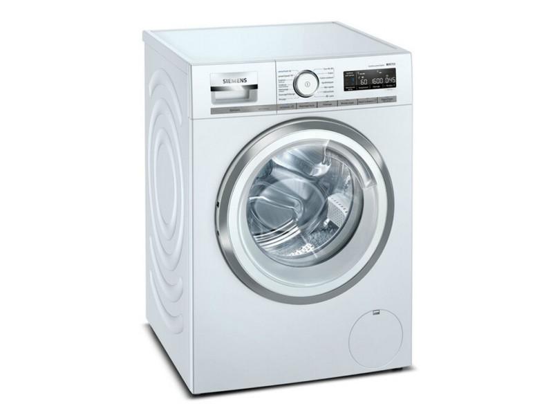Lave-linge frontal 60cm 10kg 1600t a+++ blanc - wm16xlh1ff wm16xlh1ff