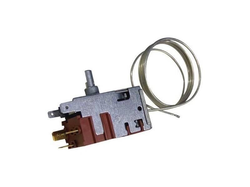 Thermostat de congelateur 077b2364 reference : c00195893