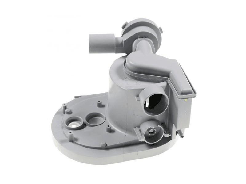 Puits lavage 45 cm pour lave vaisselle indesit - 482000022011