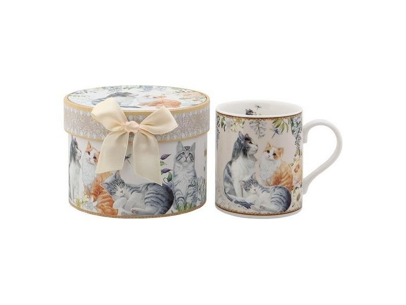 Tasses originales stylé tasse 116199 chats