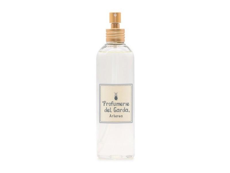 Homemania spray arborea - diffuseur, assainisseurs d'air - parfum boisé - 250 ml jaune clair en plastique, parfum, 5 x 5 x 19,5 cm