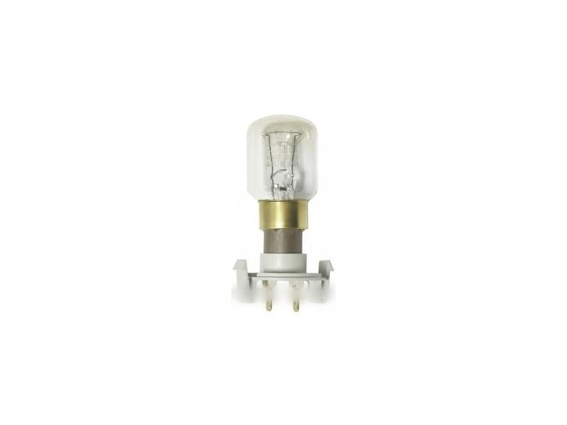 Lampe 25w 240-250v pour micro ondes miele