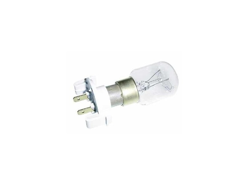 Ampoule micro ondes 25 w reference : 76x7882