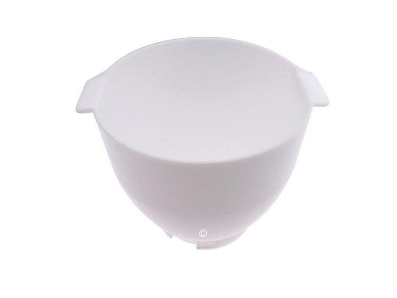Bol kenlyte blanc pour robots major et cooking chef robot ménager kenwood kw412095