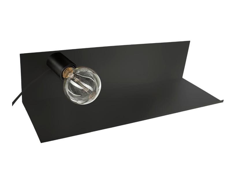 Lampe Atmosphera Vente Et Étagère Noir De Magnétique W9HE2IDY