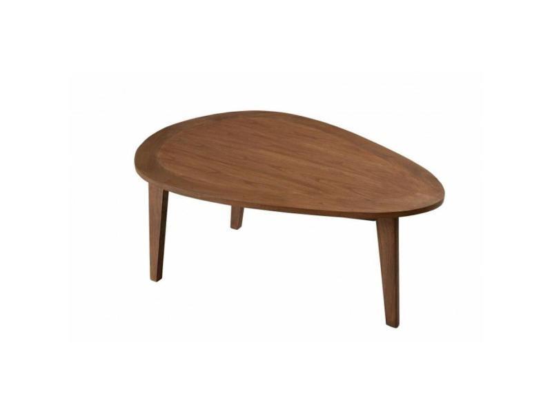 Fancy table basse en bois teinte naturelle style scandinave 20100839689