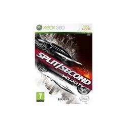 Split second velocity xbox 360