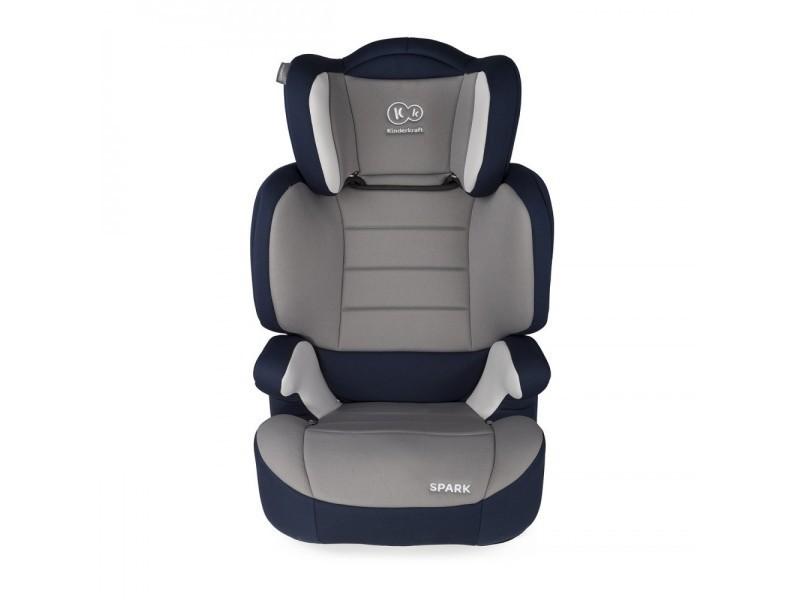 si ge auto spark up groupe 2 3 pour enfant de 15 36 kg bleu vente de midi conforama. Black Bedroom Furniture Sets. Home Design Ideas