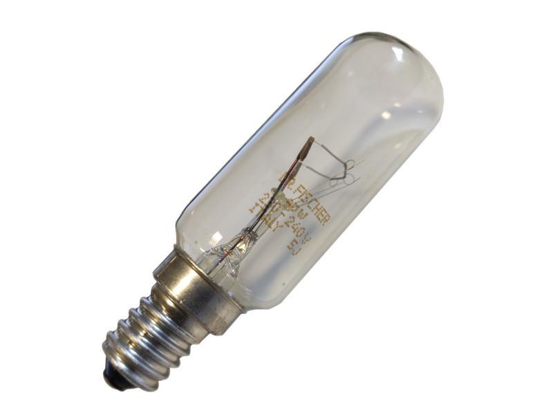 Lampe 40w e14 réfrigérateur, congélateur bosch 00159645