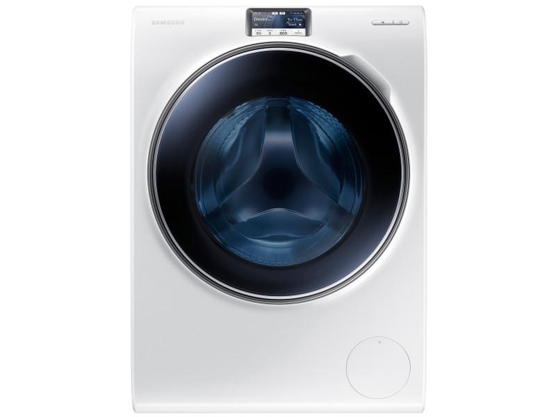 Samsung ww10h9400ew autonome charge avant 10kg 1400tr min a+++ blanc machine  à laver WW10H9400EW - Vente de Lave-linge - Conforama 2e62ed62e4d7