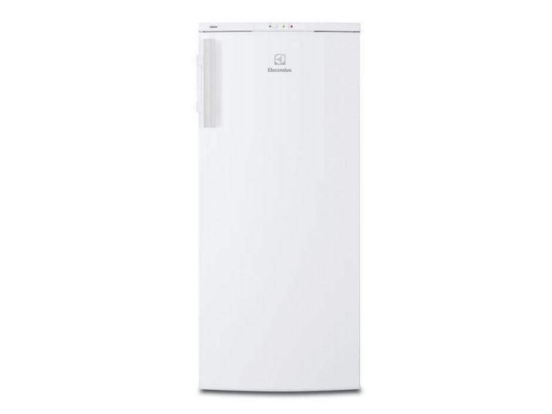 Congélateur armoire 168l froid statique electrolux 55cm a+, ele7332543172573 ELE7332543172573