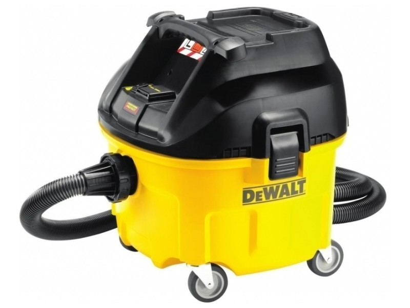 Dewalt nass-/trockensauger dwv 901l DWV901L-QS