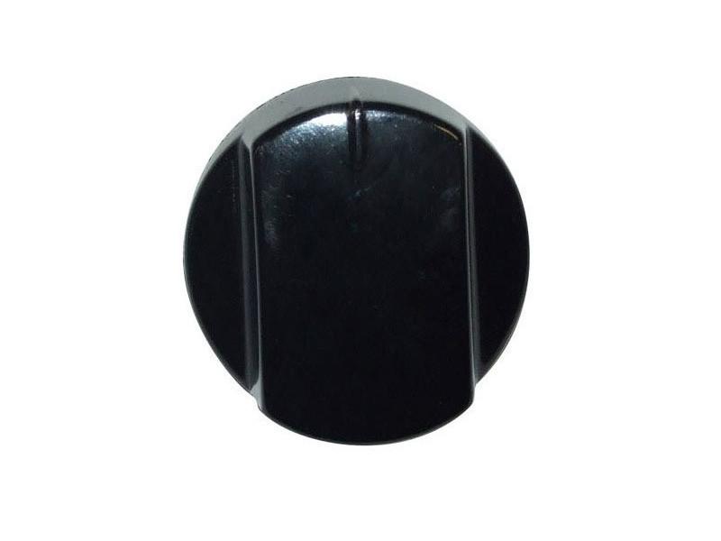 Bouton bruleurs gaz noire diamond reference : c00111560
