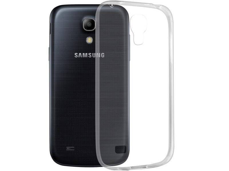 coque samsung galaxy s4 mini transparente