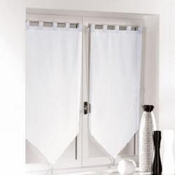 voilages rideaux stores d couvrez les tout nouveaux mod les. Black Bedroom Furniture Sets. Home Design Ideas