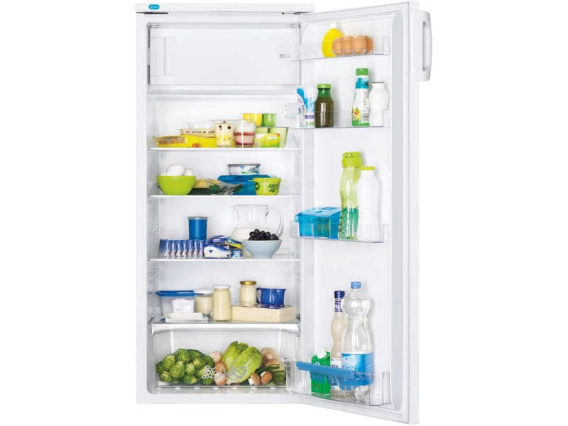 Refrigerateurs 1 porte faure fran23fw