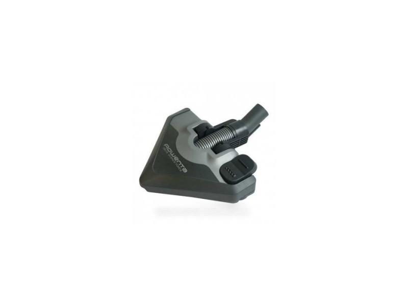 Delta brosse gris gamme silence force & clean control pour aspirateur rowenta